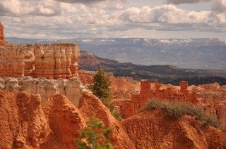 Agua Canyon – Bryce Canyon National Park