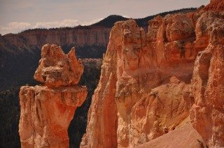 Natural Bridge Area – Bryce Canyon National Park