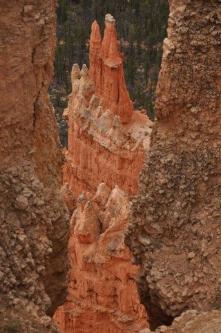 Paria View – Bryce Canyon National Park