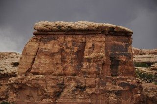 Canyonlands National Park – Needles Section