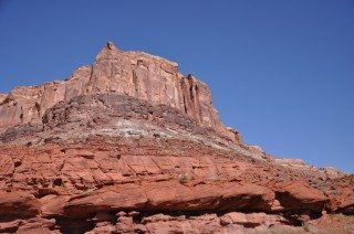 Canyonlands National Park – Sky Islands Section