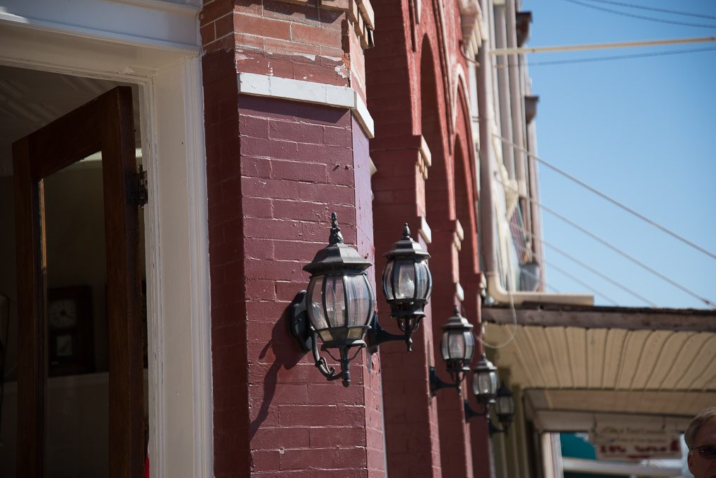 Lockhart has been used in many television commercials and movies over the years. As a result of the strong economic impact the city is resolved to keep its small town charm and to properly maintain the old store fronts making it an attractive place for more productions.