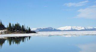 Yellowstone Lake