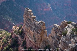 Grand Canyon – Cape Royal 2