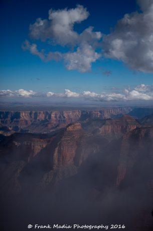 Grand Canyon North Rim Vista Encantada