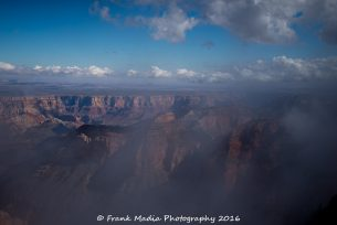 Grand Canyon North Rim Vista Encantada 2