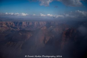 Grand Canyon North Rim Vista Encantada 3
